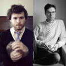 Gabriel Kahane, voice & Timo Andres, piano