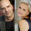 Miah Persson, soprano & Florian Boesch, baritone Coffee Concert