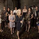 tenThing, 10-piece women's brass ensemble